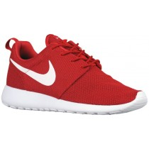 Nike Roshe One Hommes baskets rouge/blanc ZQF086
