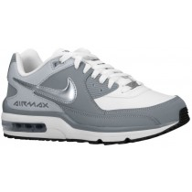 Nike Air Max Wright Hommes baskets blanc/gris HZZ394