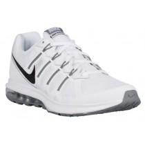 Nike Air Max Dynasty Hommes chaussures blanc/noir IPQ188