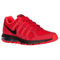 Nike Air Max Dynasty Hommes sneakers rouge/noir LIB467