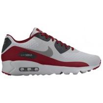 Nike Air Max 90 Ultra Essential Hommes chaussures de sport gris/noir VRP361