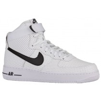 Nike Air Force 1 High Hommes baskets blanc/noir NTP988