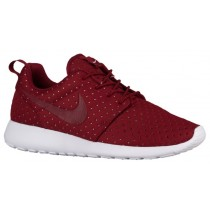 Nike Roshe One SE Hommes baskets rouge/blanc TIC257