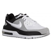 Nike Air Max Wright Hommes chaussures de sport blanc/gris RSS209