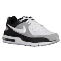 Nike Air Max Wright Hommes chaussures de sport blanc/gris RSS209