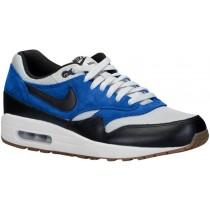 Nike Air Max 1 Essential Hommes chaussures de sport gris/noir DSA030