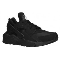 Nike Air Huarache Hommes chaussures gris/noir RBT562