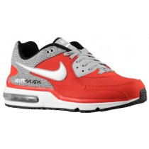 Nike Air Max Wright Hommes chaussures de course rouge/blanc NFY828