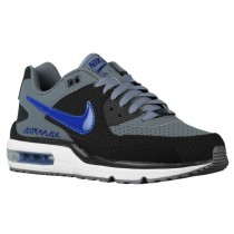 Nike Air Max Wright Hommes baskets gris/bleu PLE157