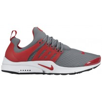 Nike Air Presto Essential Hommes chaussures de sport gris/blanc VQX127