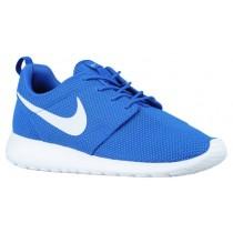 Nike Roshe One Hommes baskets bleu clair/blanc AVV826