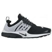 Nike Air Presto Hommes chaussures noir/blanc DEQ761