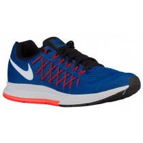 Nike Air Zoom Pegasus 32 Hommes chaussures de course bleu/Orange CUY668