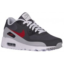 Nike Air Max 90 Ultra Essential Hommes chaussures rouge/noir HUH888