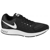 Nike Air Pegasus 31 Hommes baskets noir/blanc TCX851