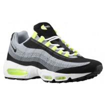 Nike Air Max 95 Jacquard Hommes baskets gris/noir ZOI138