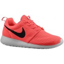 Nike Roshe One Hommes sneakers rouge/noir OSD214