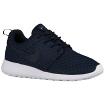 Nike Roshe One SE Hommes chaussures bleu marin/gris HTN523