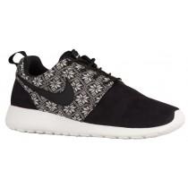 Nike Roshe One Winter Hommes baskets noir/blanc CEB542