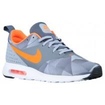 Nike Air Max Tavas Print Hommes chaussures gris/Orange QZJ731