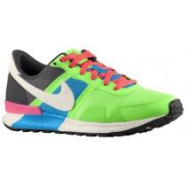 Nike Air Pegasus 83/30 Hommes sneakers vert clair/bleu clair QFE467