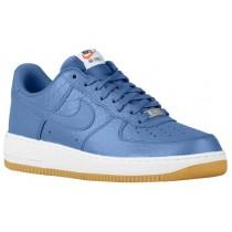 Nike Air Force 1 LV8 Hommes chaussures bleu/blanc ZUV186