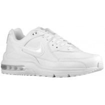 Nike Air Max Wright Hommes baskets Tout blanc/blanc CGB200