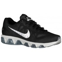 Nike Air Max Tailwind 7 Hommes chaussures noir/gris JVX402