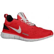 Nike Free OG Superior Hommes chaussures de sport rouge/noir VCS041