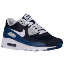 Nike Air Max 90 Ultra Essential Hommes chaussures gris/blanc DDZ564