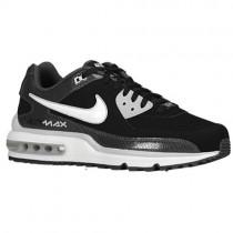 Nike Air Max Wright Hommes chaussures noir/blanc MCV852