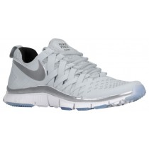 Nike Free Trainer 5.0 Weave Hommes chaussures de course blanc/noir TSO853