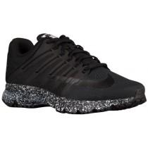 Nike Air Max Excellerate 4 Hommes chaussures de course noir/blanc QLR564