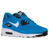 Nike Air Max 90 Ultra Essential Hommes sneakers vert clair/noir SSF411