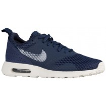 Nike Air Max Tavas SE Hommes sneakers bleu marin/blanc NXS095