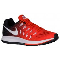 Nike Air Zoom Pegasus 33 Hommes baskets Orange/blanc XDS201