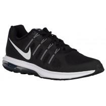 Nike Air Max Dynasty Hommes chaussures de sport noir/gris HNC039