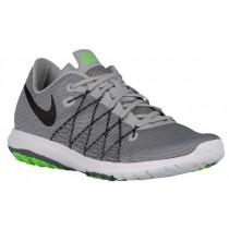 Nike Flex Fury 2 Hommes chaussures de sport gris/noir IHA409