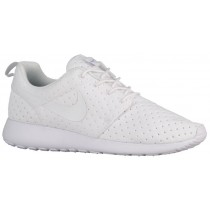 Nike Roshe One SE Hommes chaussures de course Tout blanc/blanc LHU449