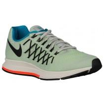 Nike Air Zoom Pegasus 32 N7 Hommes baskets vert clair/noir CBX558