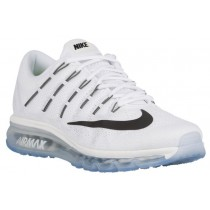 Nike Air Max 2016 Hommes sneakers blanc/noir EZA112