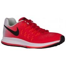 Nike Air Zoom Pegasus 33 Hommes chaussures de sport rouge/noir HZX580
