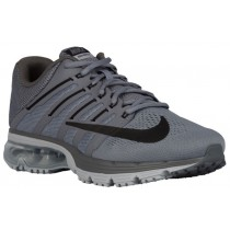 Nike Air Max Excellerate 4 Hommes chaussures de course gris/noir GSI707