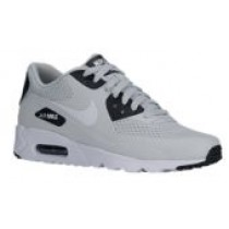 Nike Air Max 90 Ultra Essential Hommes baskets gris/noir IYN344