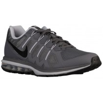 Nike Air Max Dynasty Hommes baskets gris/noir WVO785