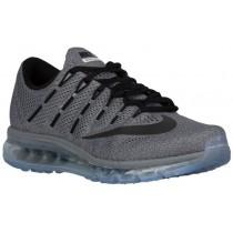 Nike Air Max 2016 Hommes chaussures gris/noir IWS109