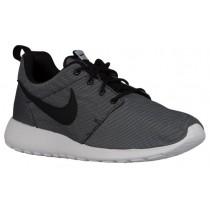 Nike Roshe One Premium Hommes sneakers noir/gris PWP541