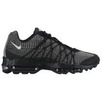 Nike Air Max 95 Ultra JCRD Hommes chaussures noir/gris BUB376