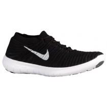 Nike Free RN Motion Hommes sneakers noir/blanc ZVP590