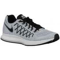 Nike Air Zoom Pegasus 32 Hommes chaussures de sport gris/noir QYL092
